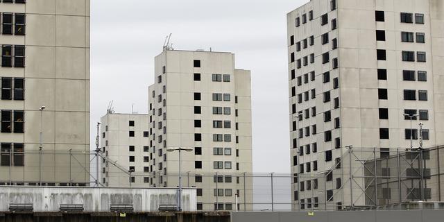 Ex-gedetineerde kan voortaan onder intensief toezicht worden geplaatst
