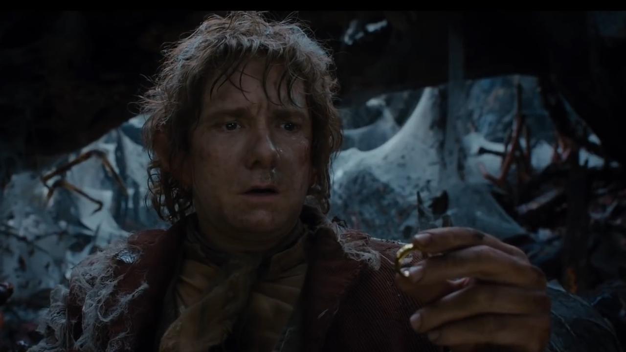 Bekijk de trailer van The Hobbit: The Desolation of Smaug