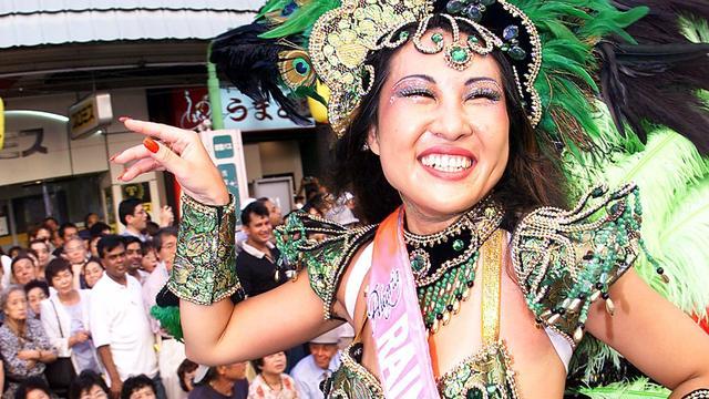 Japan heft verbod op dansen na 67 jaar op