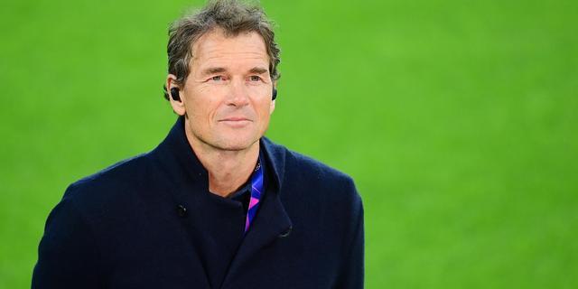 Hertha BSC neemt afscheid van Lehmann vanwege racistisch bericht