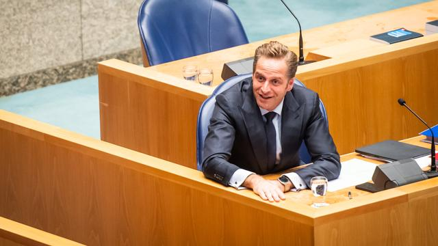 De Jonge: Alle CDA-kandidaten moeten zich uitspreken over samenwerking FVD