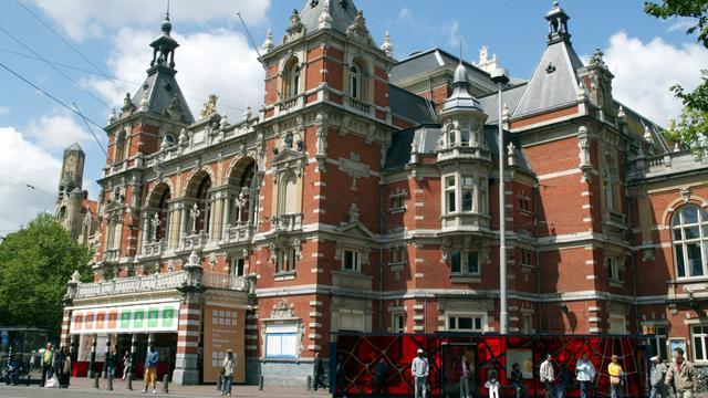 Directeur Internationaal Theater Amsterdam stopt na 'verschil van inzicht'