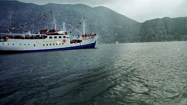 Noren vinden wrak Duits oorlogsschip