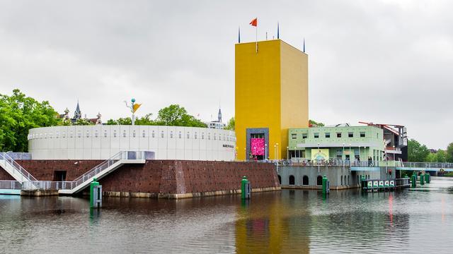 Vijf werken Vincent van Gogh naar Groninger Museum