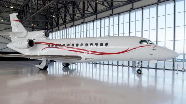 Tv-predikant VS vraagt volgelingen 54 miljoen dollar voor vierde privévliegtuig