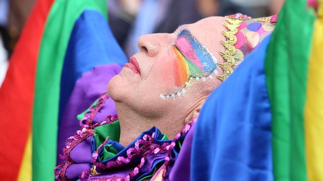 Evenementen rond Amsterdam Gay Pride zaterdag van start