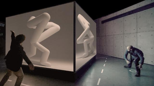 Groninger Forum kondigt expositie kunstmatige intelligentie aan