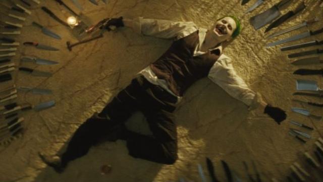 Jared Leto speelt Joker in spin-off Suicide Squad
