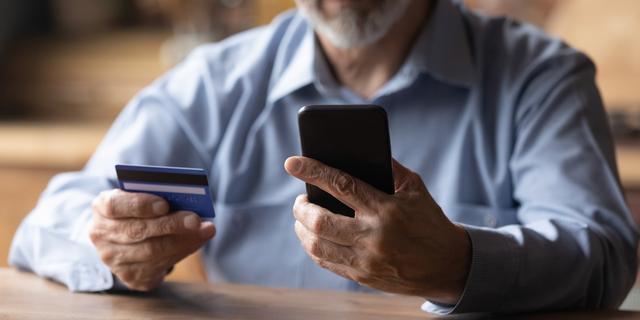 Fraudehelpdesk ontvangt flink meer meldingen over fraude bij online shoppen