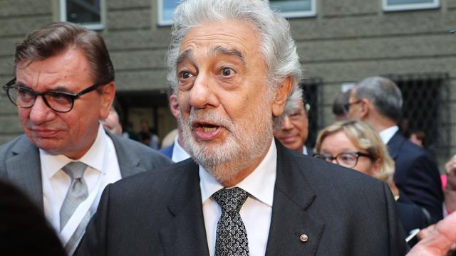 Plácido Domingo over gemaakte excuses: 'Heb verkeerde indruk gewekt'
