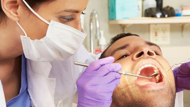 Aantal buitenlandse tandartsen in Nederland neemt fors toe
