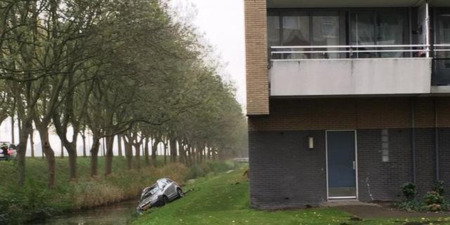 'Gewonde schietincident Diemen bekende Amsterdamse crimineel'