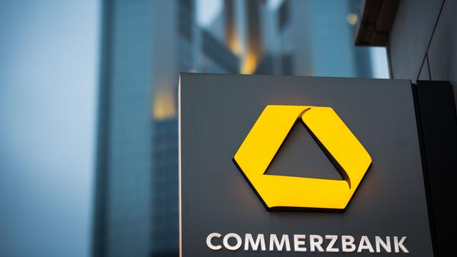 'ING wil Duitse Commerzbank overnemen'