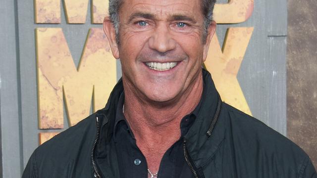 Politie vindt geen bewijs voor vermeende tirade Mel Gibson