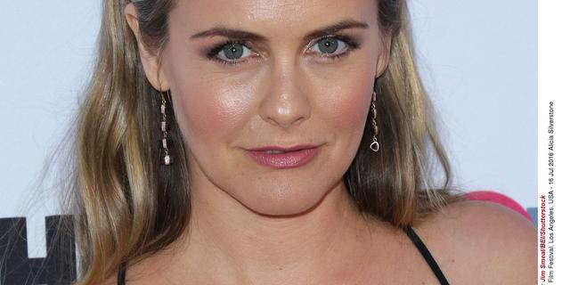 Alicia Silverstone speelt hoofdrol in Pleasure Of Your Presence