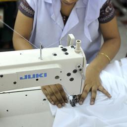 'H&M komt belofte van leefbaar inkomen kledingmakers niet na'