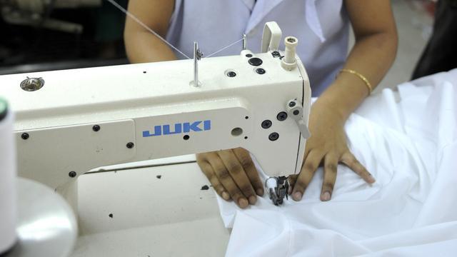 'Kledingmerken doen nog weinig aan verbeteren arbeidsomstandigheden'