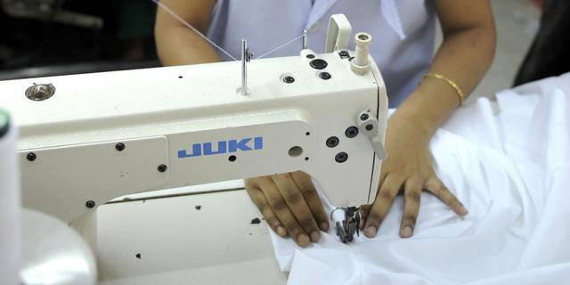 'Nederlandse kledingmerken scoren laag op gebied van duurzaamheid'