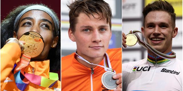 Deze 33 olympische medailles gaat Nederland (mogelijk) pakken in Tokio