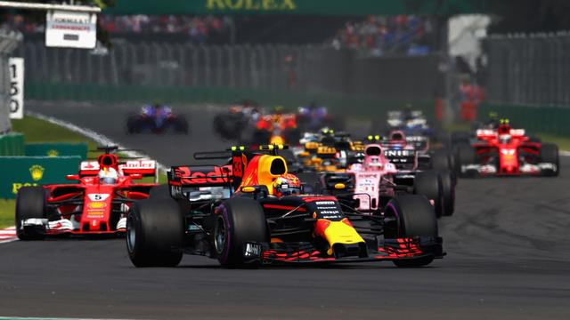 Liveblog F1: Reacties na superieure zege Verstappen in Mexico (gesloten)
