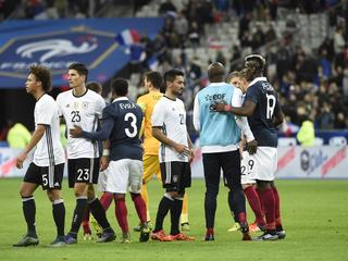 DFB twijfelt nog over doorgang oefeninterland tegen Oranje