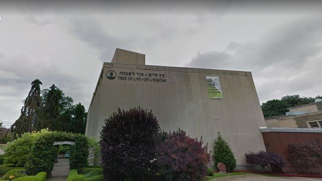 Zeker acht doden bij schietpartij in synagoge Pittsburgh, verdachte opgepakt