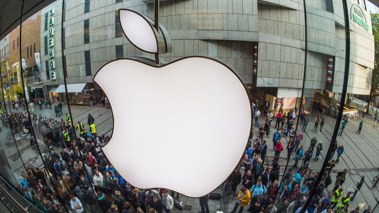 German court prohibits sales of some iPhone models