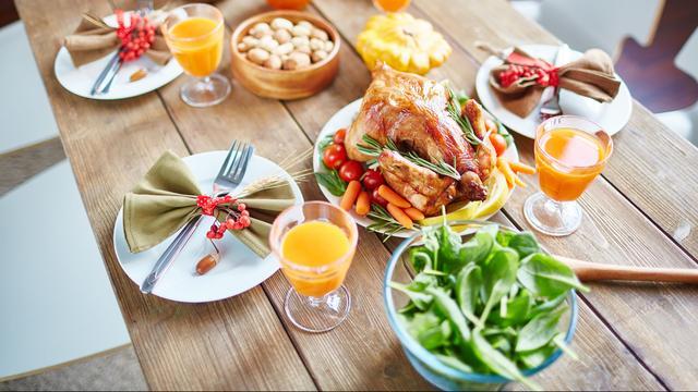 Kook met seizoensproducten en meer tips voor een betaalbaar kerstdiner