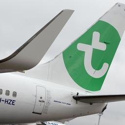 Transavia wil meeste gedupeerden maandag naar bestemming brengen