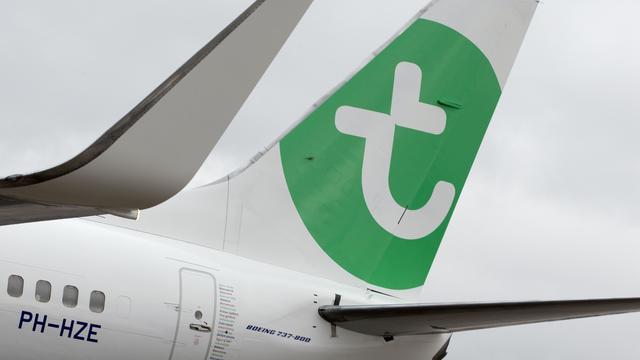Transavia vergroot vluchtaanbod voor winterseizoen