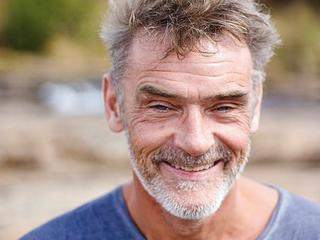 Ondernemer Paul Wilhelm (54) van Dampkring wil de Nederlandse wietteelt legaliseren