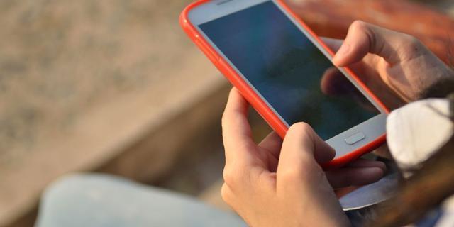 'Een op vijf verscheepte mobieltjes is een namaakartikel'