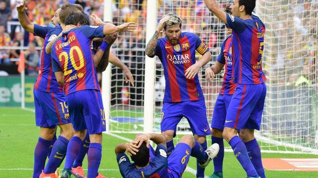 Barcelona legt uitspraken Spaanse competitiebaas voor aan CAS