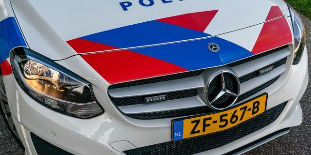 13 kilo henneptoppen aangetroffen in Eindhovense woning