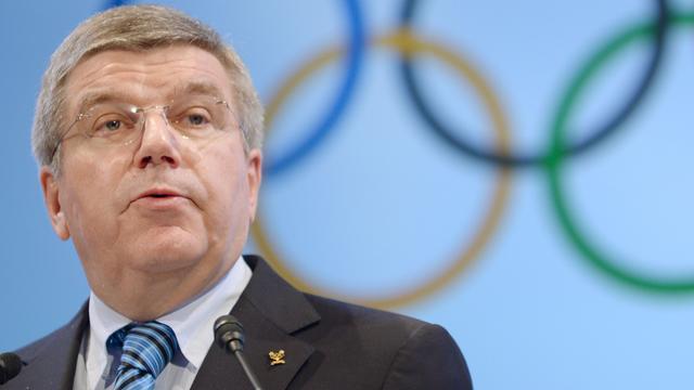 IOC-voorzitter Bach wil sportbonden en dopingstrijd scheiden
