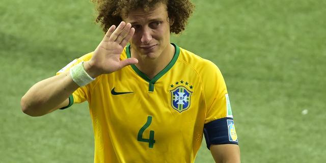 Brazilië wil tegen Argentinië pijn van trauma in Belo Horizonte verzachten