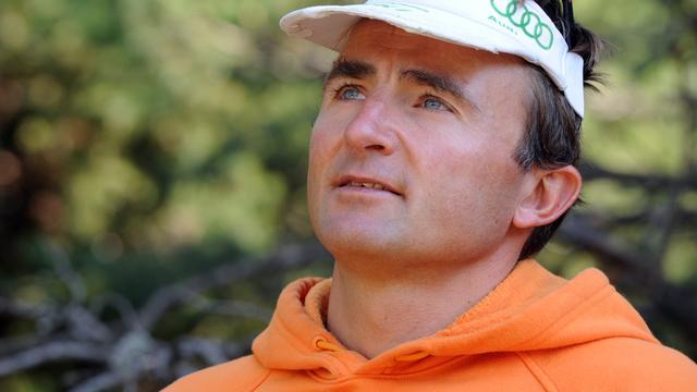 Beroemde bergbeklimmer Ueli Steck overleden na val in Himalaya