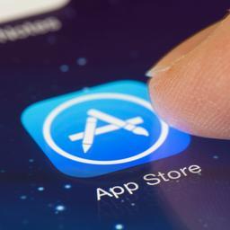 Apple gaat overheidsverzoeken om apps te verwijderen openbaar maken