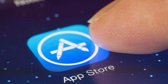 Apple verbant apps die cryptovaluta's mijnen uit App Store