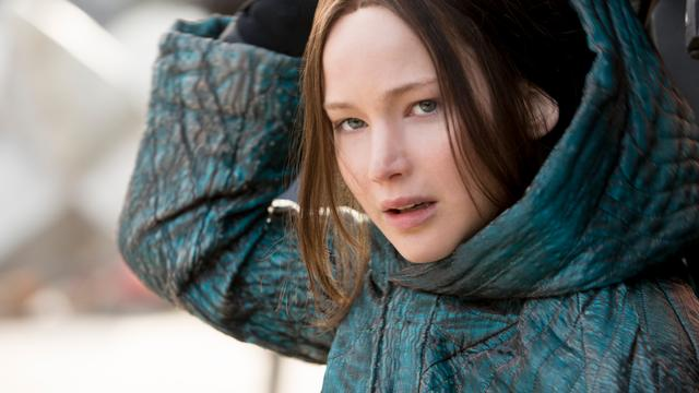 Vanavond op televisie: Hunger Games 2 | Martijn in Kopen Zonder Kijken