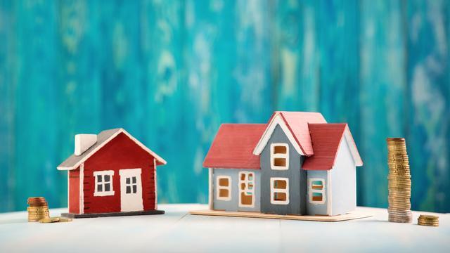 Piek op Utrechtse woningmarkt; meer huizen te koop gezet en verkocht