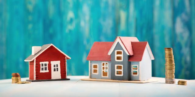 'Kijk bij een hypotheekaanvraag niet alleen maar naar vast contract'