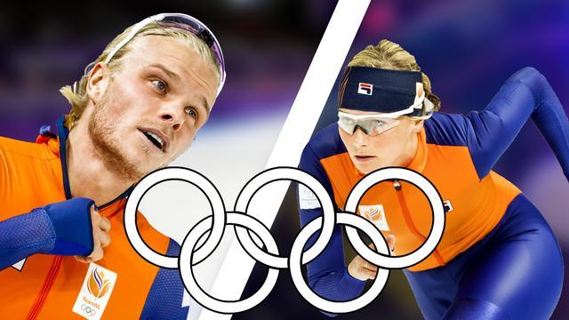 Dag 15: Allerlaatste medaillekansen voor Nederland