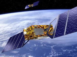 Analyse van satellietdata spelen grote rol bij internationale vraagstukken