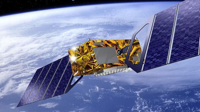 Nederland krijgt centrum voor Europese satellietdata