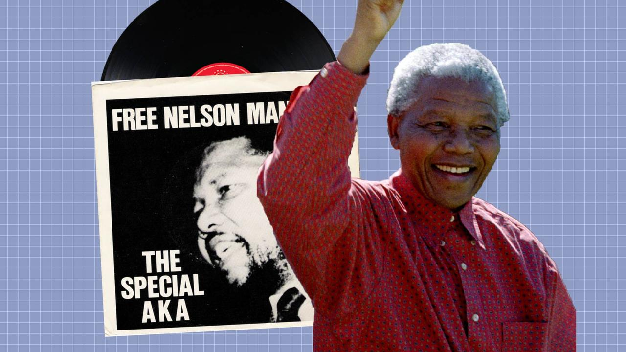 How Nelson Mandela became known to the general public ...