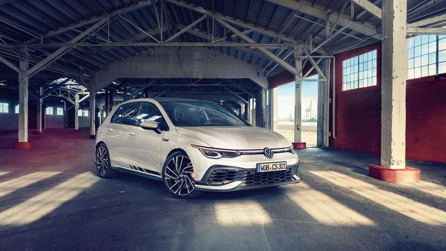 Meer vermogen voor Volkswagen Golf GTI met komst Clubsport-versie