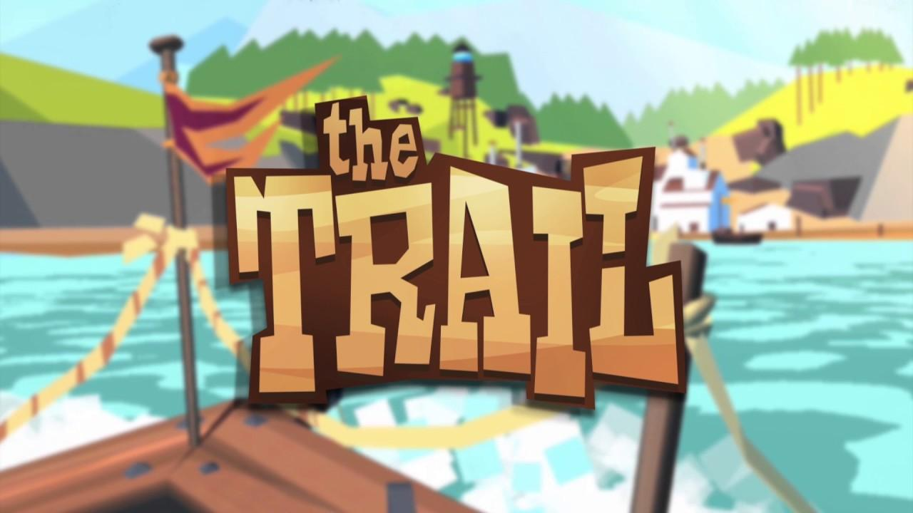 Trailer: The Trail
