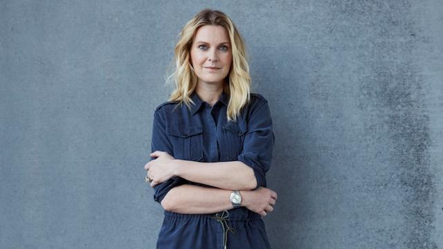 Gwenda van Vliet (G-star): 'De manager uithangen, daar geloof ik niet in'