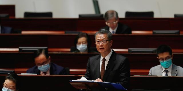 Helikoptergeld in Hongkong: volwassen inwoners krijgen 1.200 euro